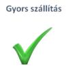 Gyors szállítás a SAS és KOS társasjáték webáruházban