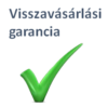 Visszavásárlási garancia a SAS és KOS társasjáték webáruházban