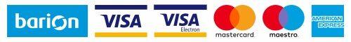Barion online bankkártyás fizetési lehetőségek